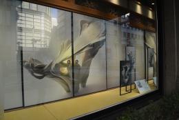 Fujikasa at Takashimaya 2