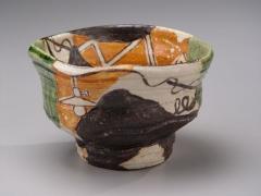 Tea bowl, 2005