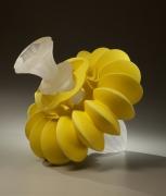 Cornucopia 09-Y3--Flower, 2009