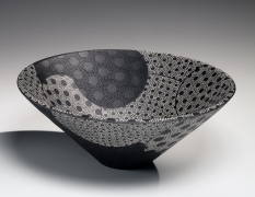 Kitamura Junko (b. 1956), Vessel 19-C