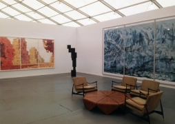 Frieze New York 2014 Sean Kelly Gallery