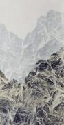 Wu Chi-Tsung, Cyano-Collage 073, 2019