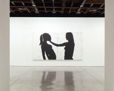 Domestic Isolation Sean Kelly Gallery