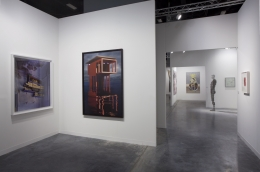 Sean Kelly at Art Basel Miami Beach 2018