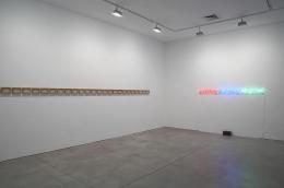 Joseph Kosuth Sean Kelly Gallery