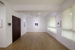 Installation view of Ilse D'Hollander at Sean Kelly, New York