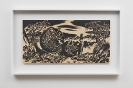 Sun Xun Sean Kelly Gallery