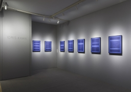 Sean Kelly at ADAA: The Art Show 2020, Solo Presentation: Idris Khan