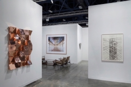 Sean Kelly Gallery Art Basel Miami Beach 2015