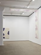 Installation view of Asymmetrical Symmetry at Sean Kelly, New York