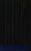 Pierre Soulages Sean Kelly Gallery