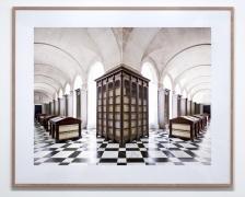 CANDIDA HÖFER Archivo General de Indias Sevilla IV, 2010