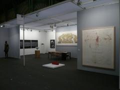 FIAC 2007 Sean Kelly Gallery