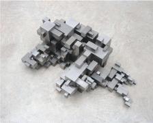 Antony Gormley Sean Kelly Gallery