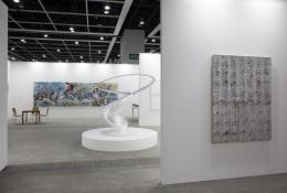 Sean Kelly Gallery at Art Basel Hong Kong 2015