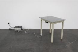 Gavin Turk Sean Kelly Gallery