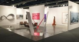 Art Basel Miami Beach 2014 Sean Kelly Gallery