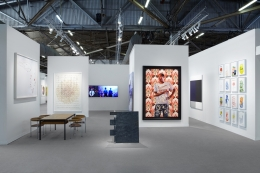 Sean Kelly at The Armory Show 2018