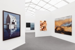 Sean Kelly at Frieze New York 2019, Stand A9