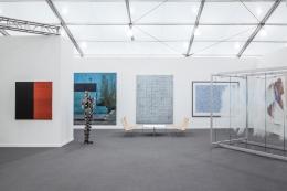 Sean Kelly Gallery Frieze 2016