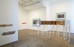 Sun Xun Sean Kelly Gallery