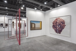 Zona Maco 2018 Sean Kelly Gallery