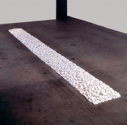 Richard Long Sean Kelly Gallery