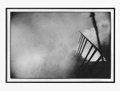 Smoke without Fire, 1972 / 2018