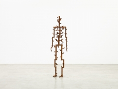 ANTONY GORMLEY, ROD, 2016