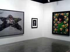 Art Basel Miami Beach 2011