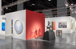 Sean Kelly at Art Basel Miami Beach 2019