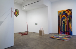 Isabel Nolan Sean Kelly Gallery