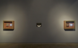 Laurent Grasso Sean Kelly Gallery