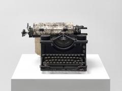 Kris Martin Sean Kelly Gallery