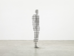 Antony Gormley SET V, 2019