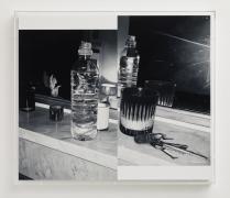 JAMES WHITE Water/Keys, 2019