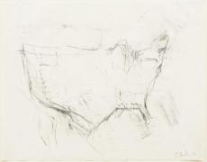 Brice Marden Sean Kelly Gallery