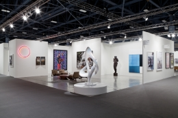 Art Basel Miami Beach 2013 Sean Kelly Gallery