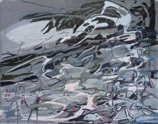 Janaina Tschäpe Whispering Storm, 2021