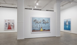 Frank Thiel Sean Kelly Gallery