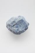 Panoptes, 2019, blue granite