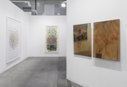 Sean Kelly at Art Basel Hong Kong 2017