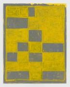 Payne 104 (c-19), 2020, oil on Bristol