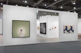 Sean Kelly at Zona Maco 2020, February 5 - 9, 2020, Booth C114