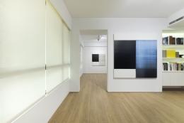 Installation view ofCallum Innesat Sean Kelly Asia