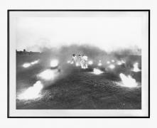 Landscape for Fire II, 1972 / 2018