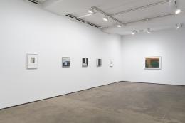 Installation view of Ilse D'Hollander:Tension Fieldat Sean Kelly, New York