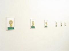 Finnbogi Petursson Sean Kelly Gallery