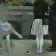 Lars Elling Sean Kelly Gallery