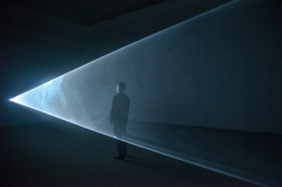 Anthony McCall Sean Kelly Gallery